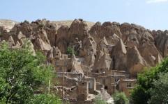 معضلات روستای صخره ای ایران/ کندوان جهانی می شود؟