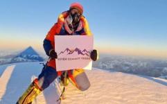 """بزرگ ترین چالش قرن انجام شد/ فتح """"کی ۲"""" برای اولین بار در زمستان"""