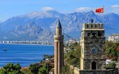 درآمد گردشگری ترکیه ۶۵ درصد کاهش یافت