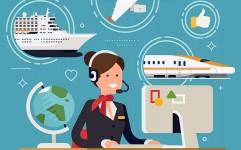 راهنمای راه اندازی یک آژانس مسافرتی
