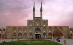 افزایش آثار ثبتی استان یزد به 2000 مورد تا پایان امسال