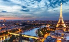 اقتصاد توریسم در ۱۷ شهر اروپایی
