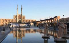 سال گذشته 7 هزار اسپانیایی به ایران سفر کردند