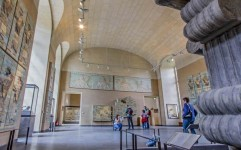 ابراز تردید دادگاه عالی آمریکا نسبت به توقیف اشیای باستانی ایران