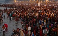 یونسکو آئین تطهیر هندوها در رودخانه های مقدس را به رسمیت شناخت