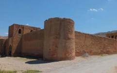 قلعه میرغلام هاشمی، ایلام به بخش خصوصی واگذار شد