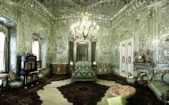 تشکیل ستاد بازبینی موزه ها و کاخ موزه های مجموعه کاخ سعدآباد