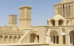 مرمت بیش از 200 بنای تاریخی یزد در قالب طرح های مشارکتی