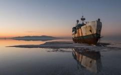 شناسایی هزار قطعه سفال در مسیر انتقال آب به دریاچه ارومیه