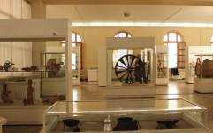 افزایش یک میلیون نفری بازدیدکنندگان از موزه ها