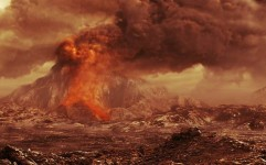 هاوکینگ: زمین جهنمی داغ شبیه ونوس می شود