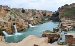 احیای سازه های تاریخی آبی