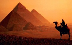 بازگشت منطقه خاورمیانه به مدار گردشگری