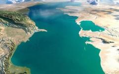 مخالفت بیش از 500 استاد دانشگاه با انتقال آب دریای خزر