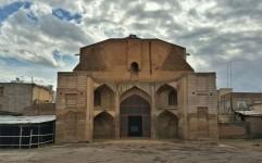 اصرار شهرداری قزوین برای احداث خیابان در وسط بناهای تاریخی