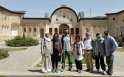 جزئیات برگزاری اختتامیه دوازدهمین دوره طرح ملی «ایران، مرز پرگهر»