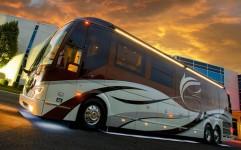 پیش بینی 1200 دستگاه اتوبوس و مینی بوس برای جابجایی مسافران نوروزی