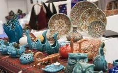 صادرات بیش از 20 میلیون دلار صنایع دستی خراسان رضوی