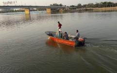 آبادان و خرمشهر ظرفیت ویژه گردشگری آبی نوروز هستند