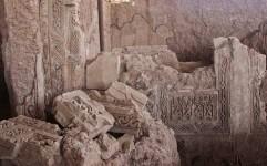 احداث سایت موزه صحرایی شادیاخ نیشابور در دستور کار قرار گرفت