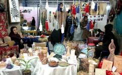 صنایع دستی خوزستان در فلورانس عرضه میشود