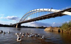 خوزستان جزو پنج استان اول کشور از لحاظ جذب گردشگر است