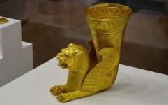انگلستان و هلند مقاصد بعدی اشیای باستانی ایران هستند