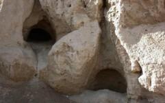 جلوگیری از حفاری های غیرمجاز در چناران