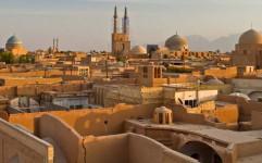 شهرهای تاریخی با روش های جدید مستندنگاری می شوند