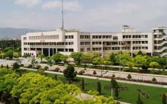 احداث موزه دانشگاه فردوسی