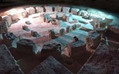 کاربرد بنای اسرارآمیز دوره ساسانی ناشناخته ماند