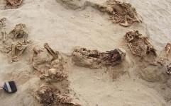 کشف باستان شناسی تکان دهنده در «پرو»