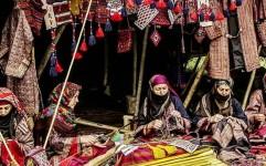 لوح ثبتی 5 میراث ناملموس شهرستان کلات رونمایی می شود
