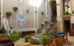 تبدیل 26 واحد اقامتی روستایی به اقامتگاه بوم گردی در شهرستان کلیبر