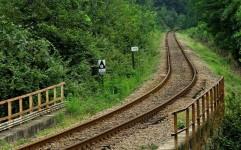 راه اندازی تورهای ورودی برای گردش در خطوط راه آهن