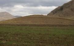 تپه 5 هزار ساله تاریخی هفشجان تخریب شد