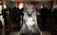 نمایشگاه موزه لوور در تهران تا ۸ مرداد تمدید شد