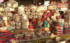 سهم ۱۰ درصدی صنایع دستی از طرح های اشتغال زایی کمیته امداد