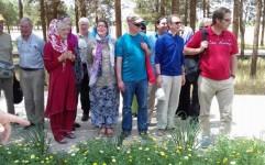 موزه «ایران – مهد تمدن» در هلند افتتاح شد