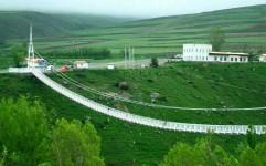 فرصت اردبیل برای جذب گردشگران ترکیه