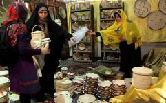 بزرگترین رخداد صنایع دستی کشور در سکوت