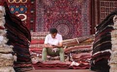 خطر فراموشی فرش ایران در بازار اروپا