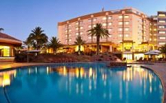 گرانی زیرپوستی در هتل ها