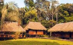 گردشگری سازگار با محیط زیست