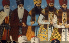 آثار بازگشتی از موزه لوور لانس در تهران به نمایش درآمد