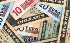 اختلاف ارز مسافرتی در بانک و صرافی ۶۰۰ تومان شد