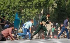 """""""حمله تروریستی اهواز"""" عراقی ها را به عقب راند؟"""