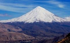 ورود به «قله دماوند» ممنوع شد