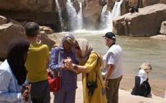 نیروی انسانی متخصص، سرمایه اصلی حوزه گردشگری کشور است
