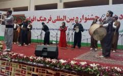 دوازدهمین جشنواره بین المللی فرهنگ اقوام گلستان برگزار می شود
